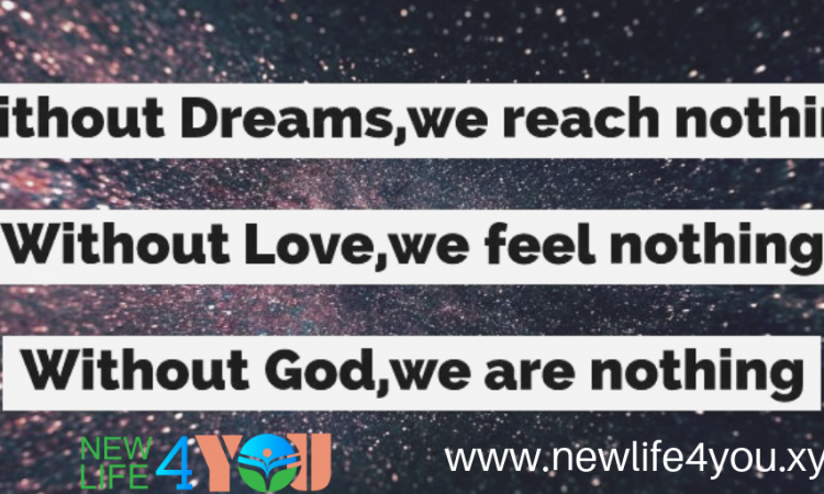 WITHOUT GOD,WE ARE NOTHING..