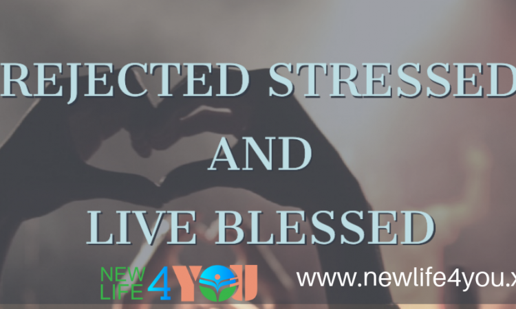 LIVE BLESSED