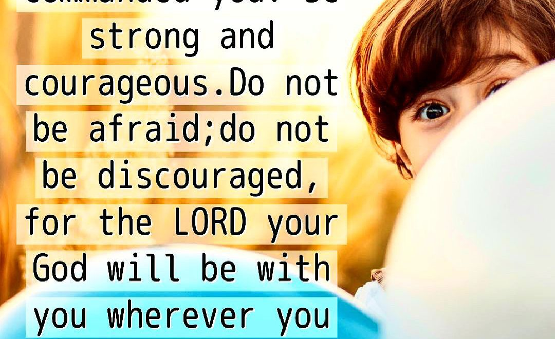 What Areas of Your Life Do You Need to Rely on God's Strength?